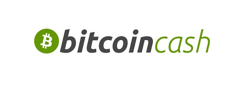 ビットコインキャッシュロゴ