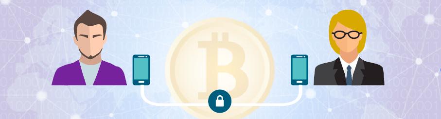 ビットコインの送金