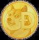 ドージコインのロゴ