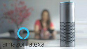 Amazon EchoのAlexa