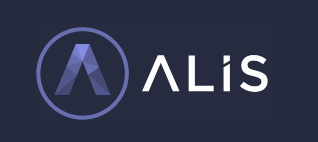 アリスのロゴ