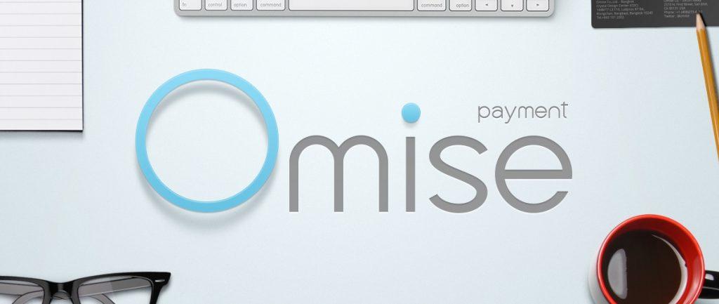 OmisePaymentのロゴ画像