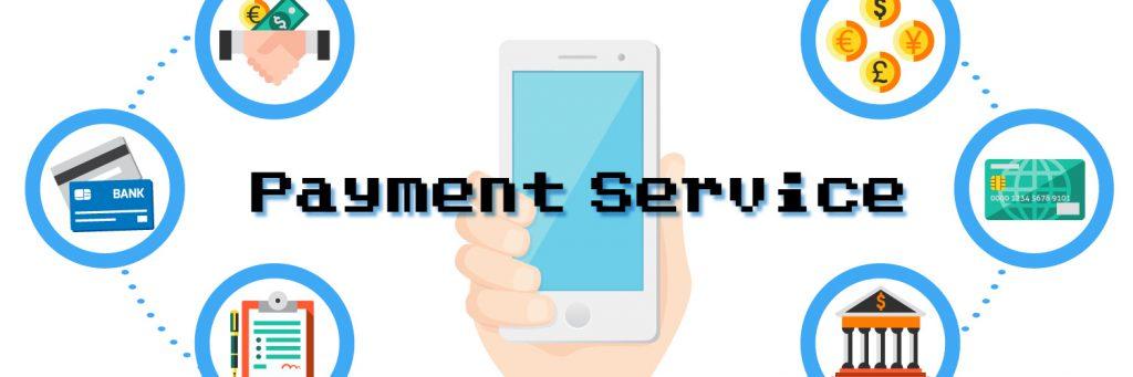 決済代行サービスのイメージ画像