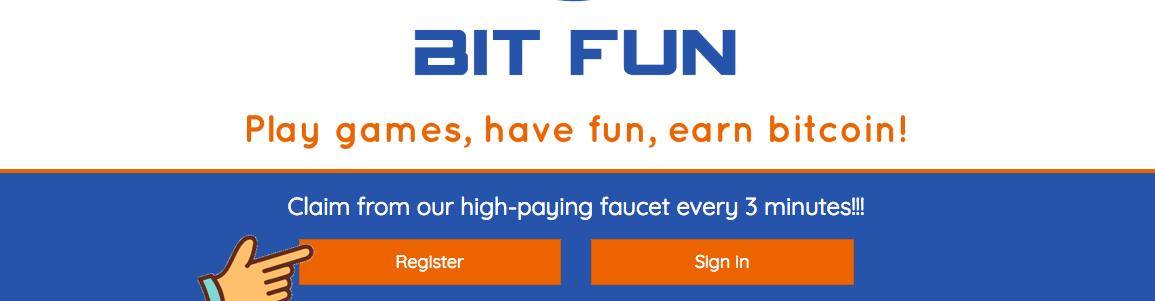 bitfunトップページ