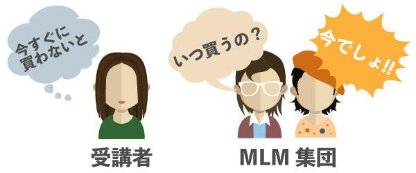 MLMの手口5